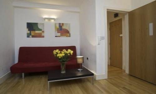 High Street Kensington Apartments - Studio-10515