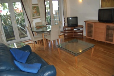 Maida Vale, Europa House - One Bedroom Apartment-0