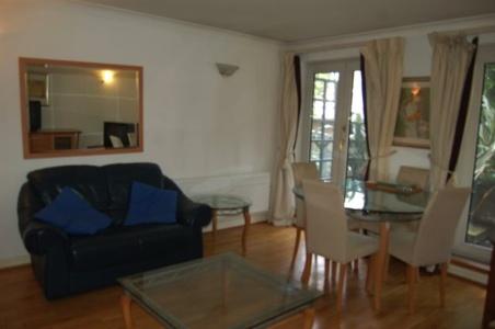 Maida Vale, Europa House - Three Bedroom Penthouse-0