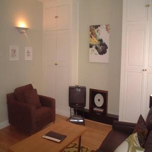 James Street Apartments - Studio-10491