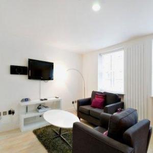 James Street Apartments - Studio-10492