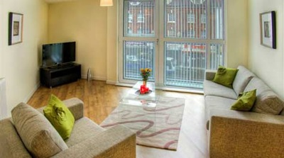 Corrigan Court, Ealing - Two Bedroom Apartments-0