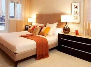 Park West, Uxbridge - One Bedroom Apartments-0