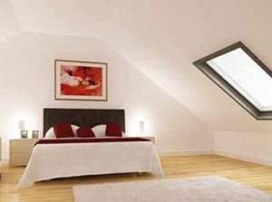 Park West, Uxbridge - One Bedroom Apartments-9604