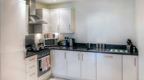 Corrigan Court, Ealing - Two Bedroom Apartments-9562