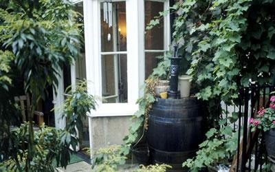 Vancouver - Three Person Studio Apartment-12065