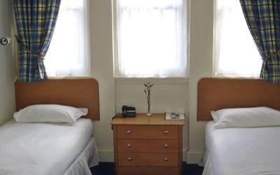 Vancouver - Three Person Studio Apartment-12061