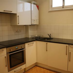 Titchborne Row Apartment - Two Bedroom-9694