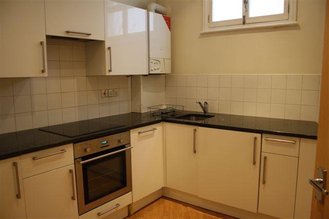 Titchborne Row Apartment - Two Bedroom-9694