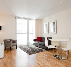 Lanterns Court, Canary Wharf - Two Bedroom Apartment-24044