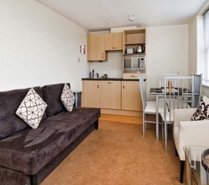 Bayswater - Grand Plaza Two Bedroom Apartment - Sleep 6-0