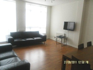 Praed Street - Two Bedroom Apartment -0