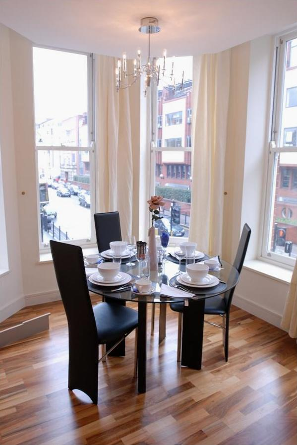 The Armitage, Marylebone - Three Bedroom Apartment-0