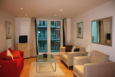 Westminster View - One Bedroom Apartments-0