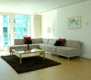 Westminster View - Three Bedroom Apartments-0