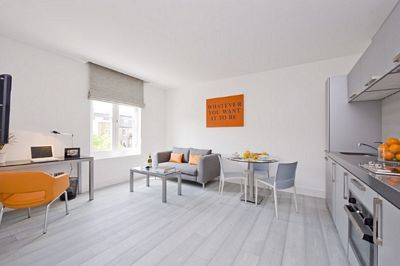 Templeton Place Apart-hotel - One Bedroom Apartment -16005