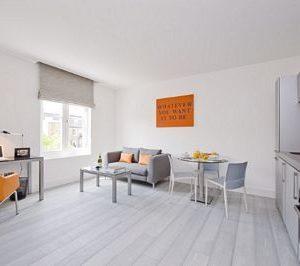 Templeton Place Apart-hotel - Studio Suite -16019