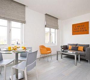 Templeton Place Apart-hotel - Studio Suite -0