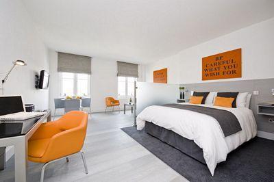 Templeton Place Apart-hotel - Premier Studio-16013