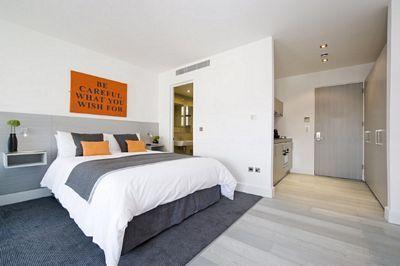 Templeton Place Apart-hotel - Premier Studio-16017