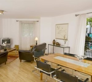 Carna Court Apartments - One Bedroom Apartment-13789