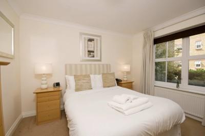 Tersha Street Apartments - One Bedroom Apartment-13841