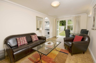 Tersha Street Apartments - One Bedroom Apartment-0