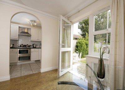 Tersha Street Apartments - One Bedroom Garden Apartment-0