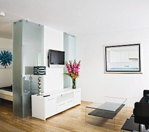 Think London Bridge Apartments - Two Bedroom Apartment-0