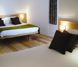 Think London Bridge Apartments - American Double Apartment-16050