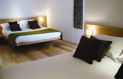 Think London Bridge Apartments - Two Bedroom Apartment-16065