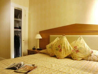 Astons Apartments - Twin Studio Apartment-12834