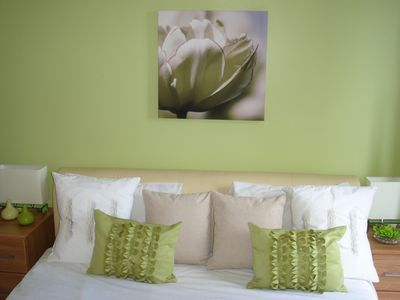 Point West Apartments - Deluxe Studio Apartment-15334