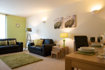 Point West Apartments - Deluxe Studio Apartment-15330