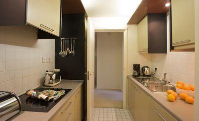 Point West Apartments - Deluxe Studio Apartment-15332