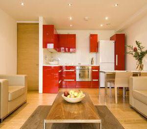 Tower Bridge Apartments - Two Bedroom Apartment-15766
