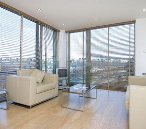 Tower Bridge Apartments - Three Bedroom-0