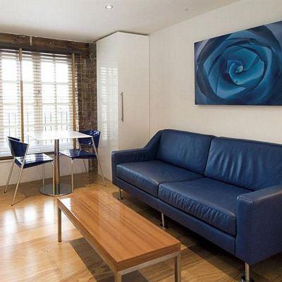 Tower Bridge Apartments - Studio Apartment-15749