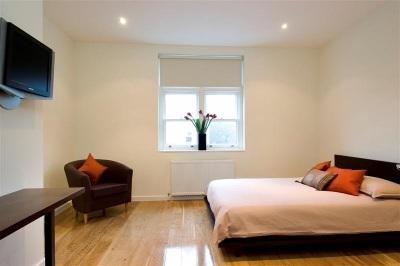 St James House Apartments - Large Double Studio Apartment-15937