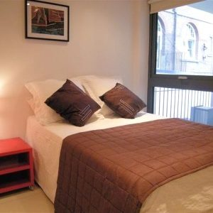 Camden Town Apartments - One Bedroom Apartment-0