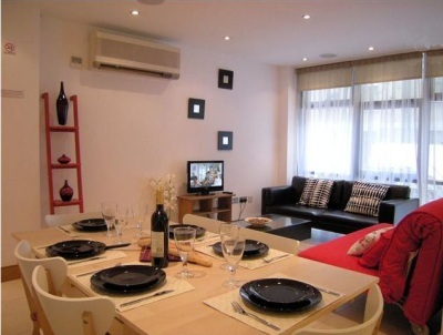 Camden Town Apartments - Deluxe Two Bedroom Apartment-0