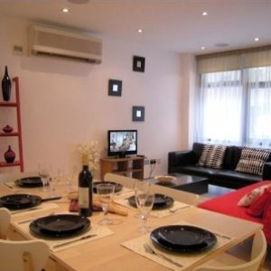 Camden Town Apartments - One Bedroom Apartment-13222