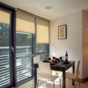 Camden Town Apartments - Two Bedroom Apartment-0