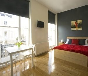 Notting Hill Studio Apartments - Studio Apartment-0