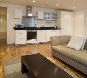 Canary South Apartments - Studio Apartment-13259