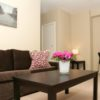 Dolphin Square Corporate Housing Apartments - Two Bedroom Apartment-14024