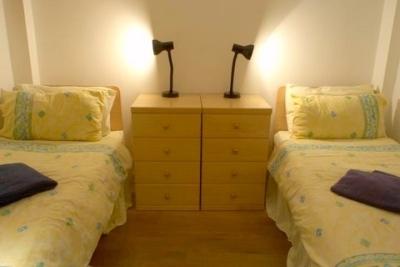Kamen House Apartments - Four Bedroom Penthouse-14631