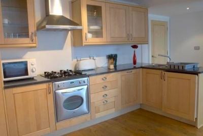 Kamen House Apartments - Four Bedroom Penthouse-14629