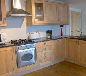 Kamen House Apartments - Three Bedroom Apartment-14637