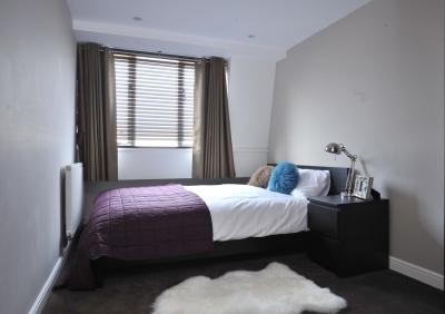Fulham Road Apartments - Studio Apartment-14292